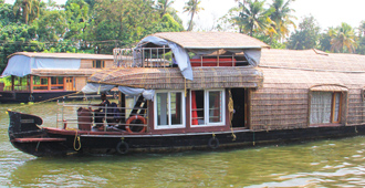 one bedroom houseboat